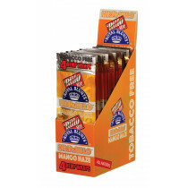 Display Hemparillo Hemp Blunts Mango Haze 15X4 Pcs