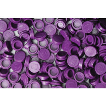 J-pack caps purple 1000 pcs
