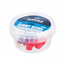 Cannabis Cbd Gummy Bears 4Mg 30Gram