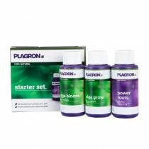 Plagron Starter Set 100% Natural
