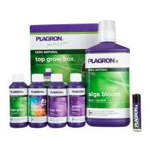 Plagron Top Grow Box 100% Natural