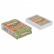 Greengo Fsc Playing Cards Bridge Size International