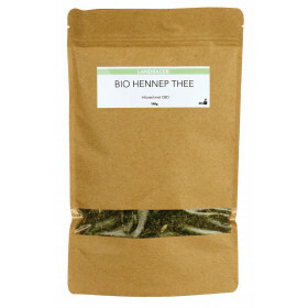Landracer Hemp Tea Cbd Infused 100Gr