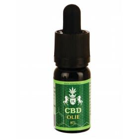 Hempire Cbd Oil 8% 10Ml