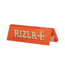 Rizla Orange Regular Size 1 Booklet