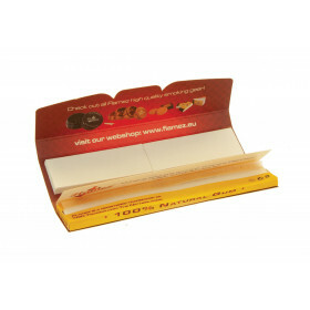 Flamez kingsize slim two in one 1 pack