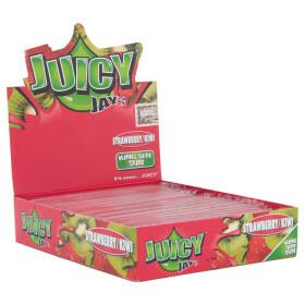 Juicy jay's strawberry kiwi kss (box/24)