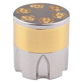 Bullit grinder small 1 pc.