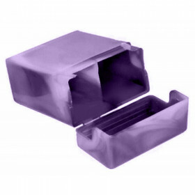 Angelo 32 cigarettes box purple
