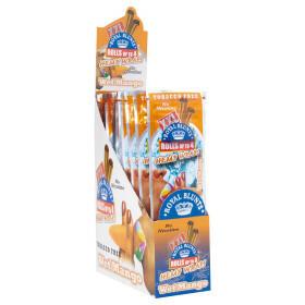 Display Hemparillo Xxl Herbal Wraps Mango Tango 25X2 Pcs