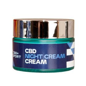 Cbd + Sports Night Cream