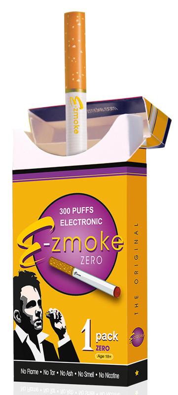 Wegwerp e-sigaret