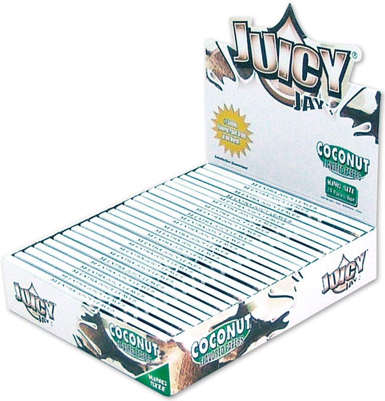Juicy Jays