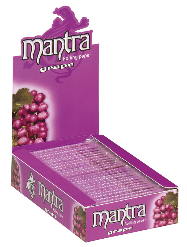 Mantra Papers