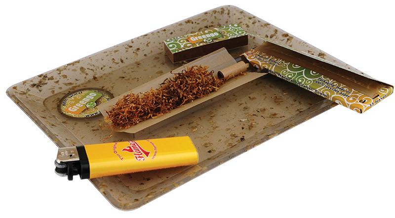 Rolling tray Greengo