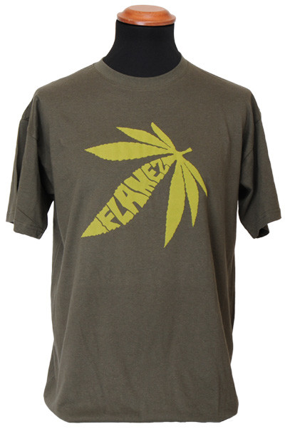 Flamez t-shirt