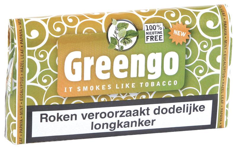 Greengo tabak