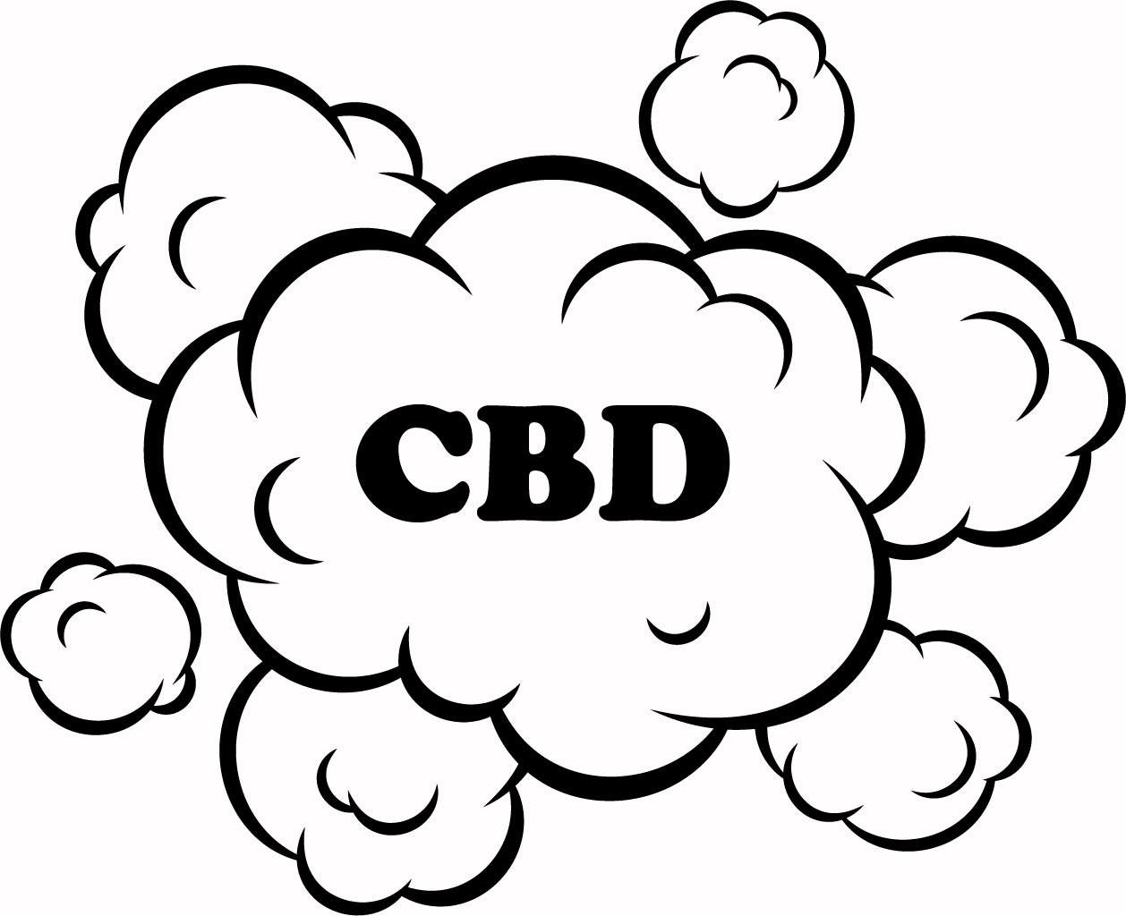 CBD verdampen