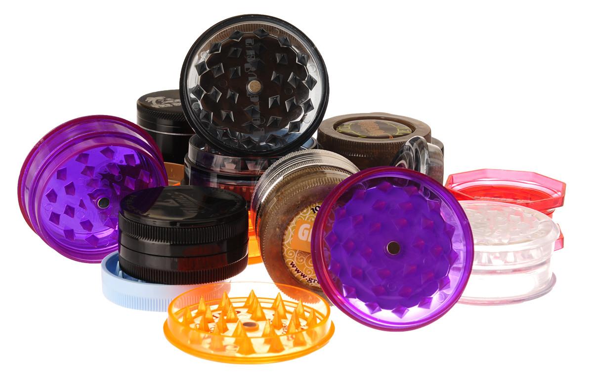 Acryl grinder