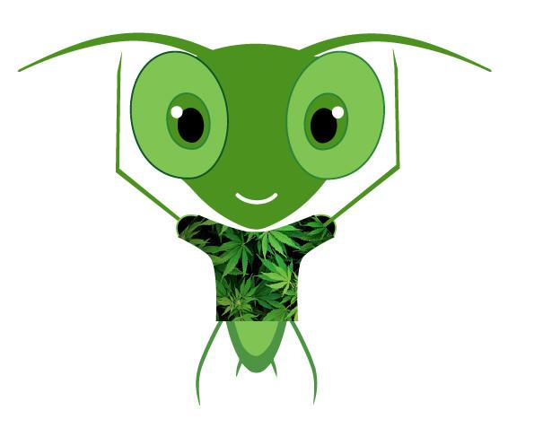 Grasscompany Grasshopper wietshirt