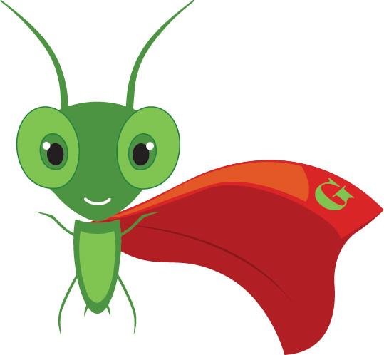 Grasshopper Frizc