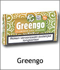 Greengo tabaksvervanger