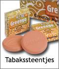 Greengo tabakssteentje