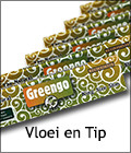 Greengo vloei en tips